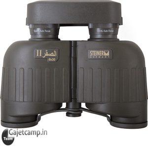دوربین دوچشمی شکاری اشتاینر 30×8 الصقر II