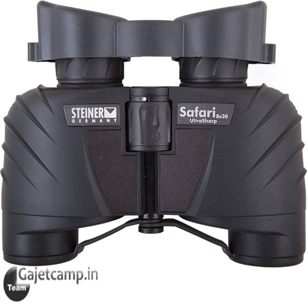 دوربین دوچشمی شکاری اشتاینر سافاری 30×8 اولترا شارپ