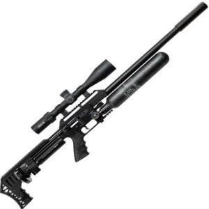 تفنگ پی سی پی اف ایکس ایمپکت ام 3 استاندارد بلک