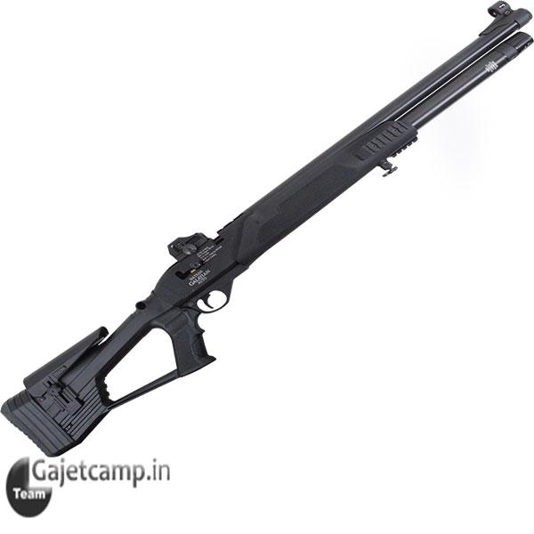 تفنگ پی سی پی هاتسان گالاتیان 6 نیمه اتوماتیک تی اچ