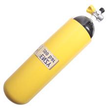 کپسول 6 لیتری فولادی فنزی