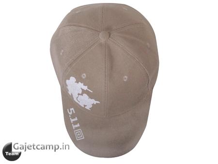 کلاه لبه دار شنی 5.11
