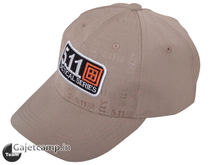 کلاه لبه دار خاکی 5.11