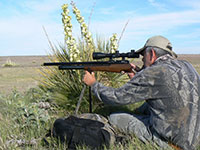 آیا تفنگ بادی قویتر فاصله بیشتری را پوشش میدهد؟