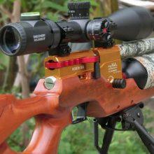 انواع دوربین تفنگ بادی