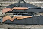 تفنگ بادی فنری یا PCP   |  کدام را باید بخریم؟