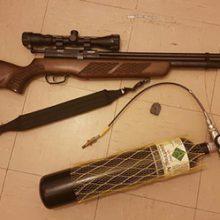 تجهیزات شارژ تفنگ پی سی پی و بررسی معایب و مزایای آن ها