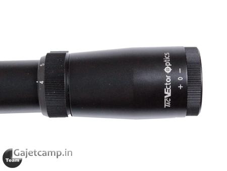 دوربین تفنگ تک وکتور 50×14_4 Reaper