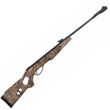تفنگ بادی کرال ای ال 355 اس استتار