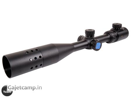 دوربین تفنگ دیسکاوری 44×18_4.5 VT-2
