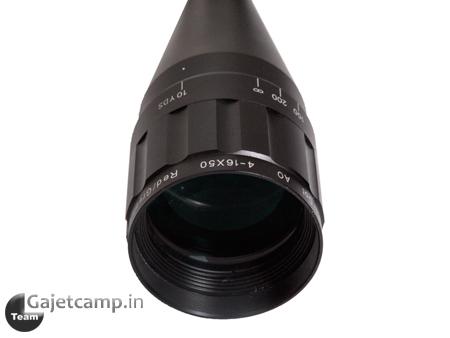 دوربین تفنگ لیپرز 50×16_4