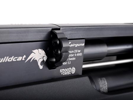 تفنگ پی سی پی اف ایکس وایلدکت سنتتیک