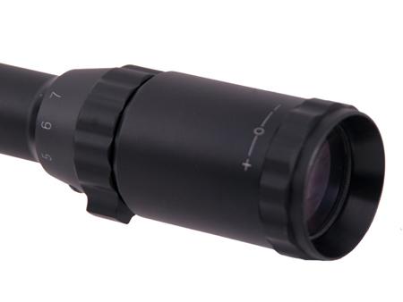 دوربین تفنگ سنتر پوینت 32×7_2