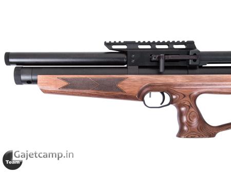 تفنگ پی سی پی وولکان