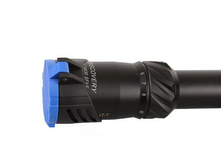 دوربین تفنگ دیسکاوری VT-T 6_24X50 SFVF