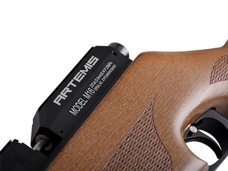 تفنگ پی سی پی آرتمیس ام 16