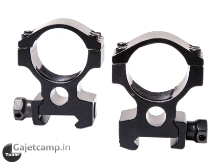 پایه دوربین وکتور اپتیک رینگ 30