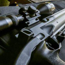 برخی اصطلاحات درباره تیراندازی با تفنگ بادی