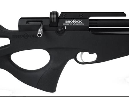 تفنگ پی سی پی بروکوک کمپاتو سنتتیک