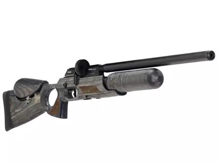 تفنگ پی سی پی اف ایکس کرون لمینیت