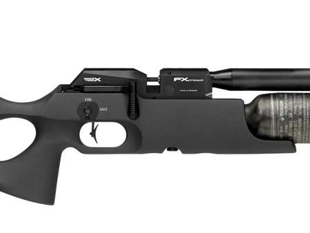 تفنگ پی سی پی اف ایکس کرون سنتتیک