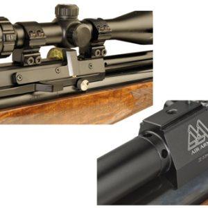 تفنگ پی سی پی ایر ارمز اس 510 اکسترا سوپرلایت