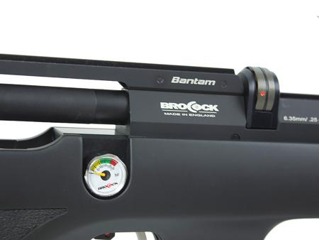 تفنگ پی سی پی بروکوک بانتام سنتتیک