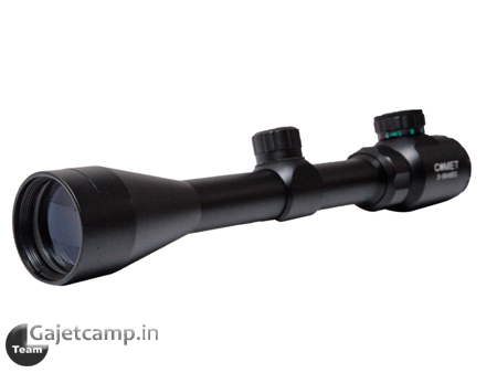دوربین تفنگ کامت EG 40×9-3