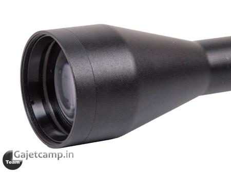 دوربین تفنگ زایس 42×12_4 TERRA X3