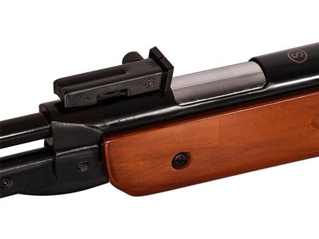 تفنگ بادی چینی زیربازشو B3-1