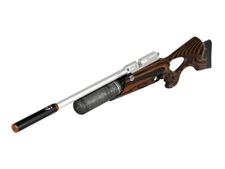 تفنگ پی سی پی دی استیت ساکسون