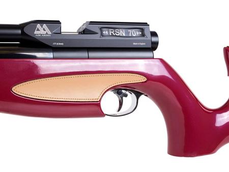تفنگ پی سی پی ایر ارمز آر اس ان 70