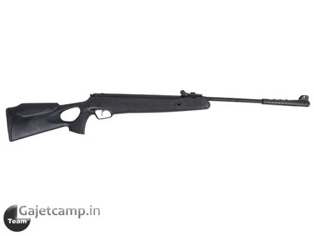 تفنگ بادی هانتر 1100 فایبر