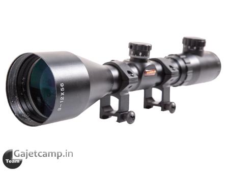 دوربین تفنگ لئوپولد 56×12_3