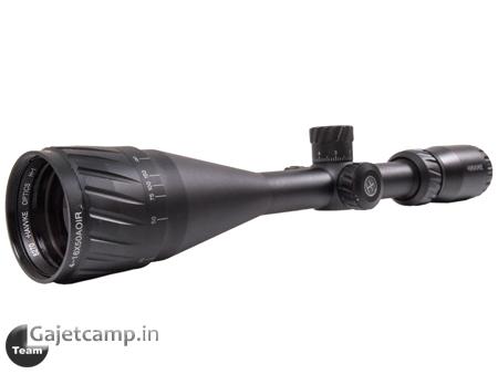 دوربین تفنگ هاوک 50×16_4 AOIR