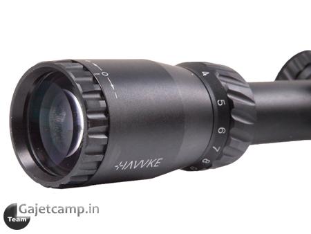 دوربین تفنگ هاوک 50×20_5 AOIR
