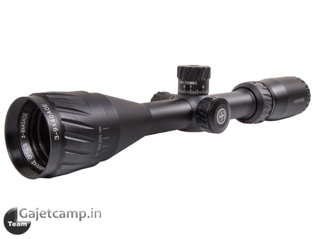 دوربین تفنگ هاوک 40×9_3 AOE