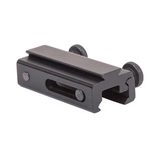 تبدیل پایه دوربین پیکاتینی ریل دوربین 11 به 22 میلیمتر