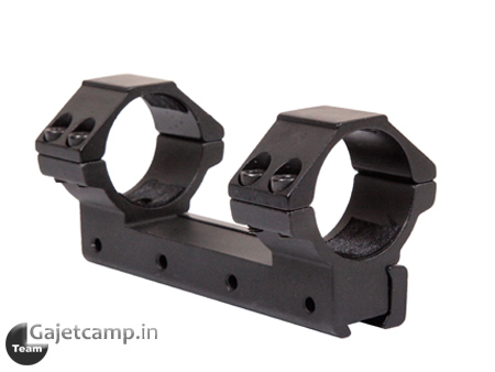 پایه یک تکه دوربین تفنگ رینگ 30