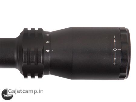 دوربین تفنگ سنتر پوینت 40×16_4 AOIR