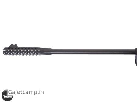 تفنگ بادی جگوار سنتتیک