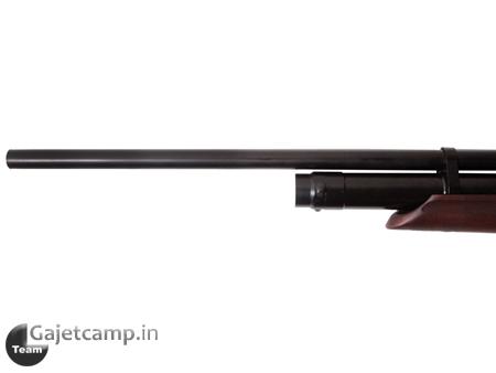 تفنگ پی سی پی وایرخ 100 ممدوح اس اف اس بی