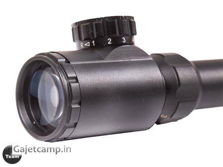 دوربین تفنگ بوشنل نیو 40×9_EG 3