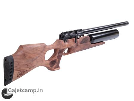 تفنگ پی سی پی کرال سوپر جامبو