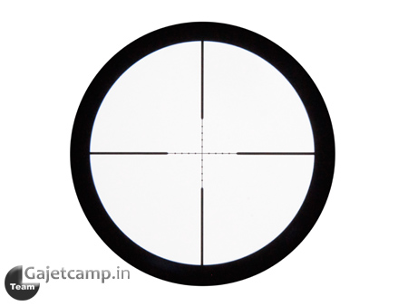 دوربین تفنگ لئوپولد 50×24_6 AOEG
