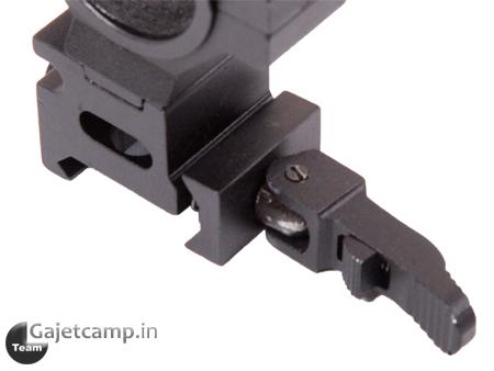 پایه دوربین تفنگ کنوس رینگ ۳۰