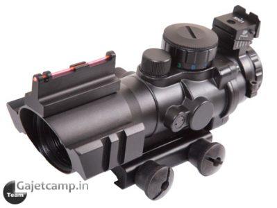 دوربین تفنگ کامپکت 32×4