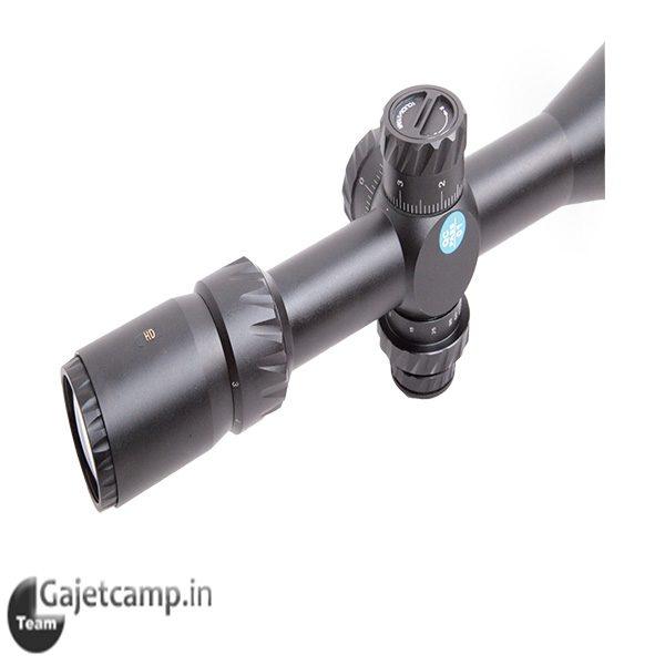 دوربین تفنگ دیسکاوری HD 3_15X50 SFIR