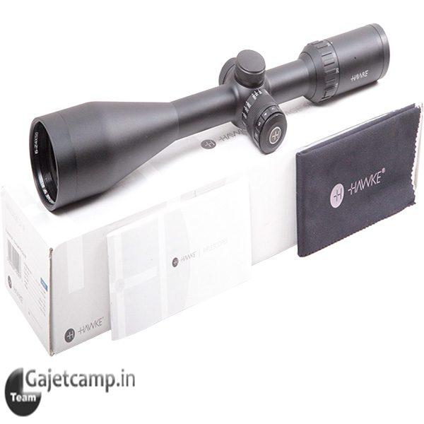 دوربین تفنگ هاوک وانتیج ۵۰×۲۴ـ۶ SF IR