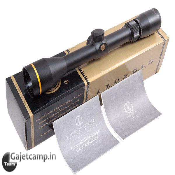 دوربین تفنگ لئوپولد 40×9_3 VX-2